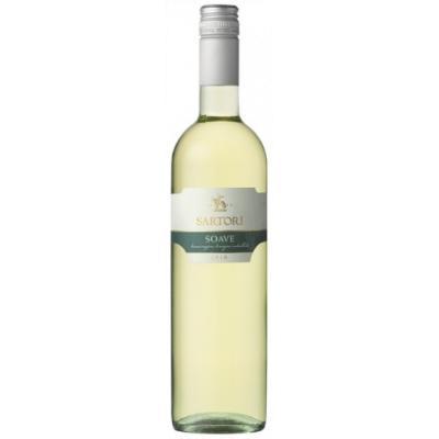 Sartori Soave DOP, 2019, Italië, Witte Wijn