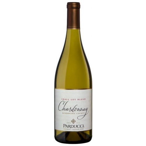 Small Lot Blend Chardonnay