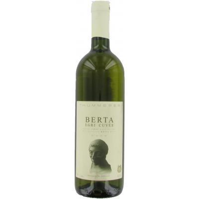 Thummerer Cuvee Berta, 2016, Eger, Hongarije, Witte Wijn