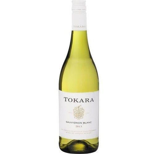 Tokara Sauvignon Blanc, 2019, Zuid-Afrika, Witte Wijn