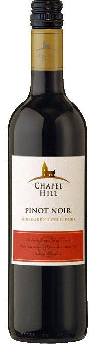 Törley Chapel Hill Pinot Noir, 2017, Balatonboglar, Hongarije, Rode Wijn