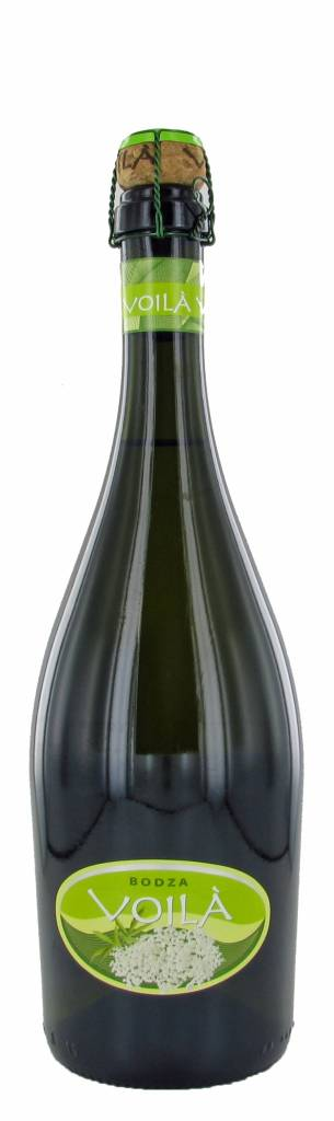 "Törley Törley Voila "" Strawberry"", Etyek, Hongarije, Mousserende Wijn"