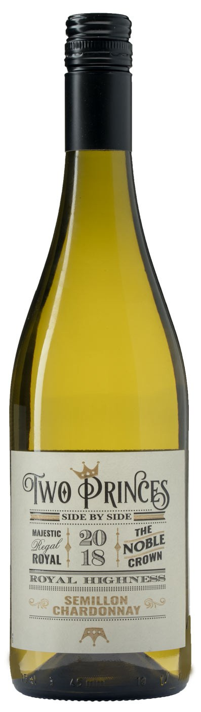 Wilderness Valley Reserve Semillon Chardonnay, 2018, New South Wales, Australië, Witte Wijn