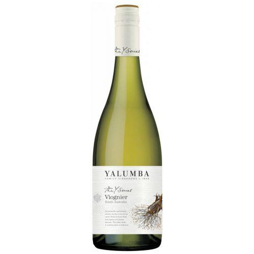 Yalumba Yalumba Y Viognier, 2017, Australië, Witte Wijn