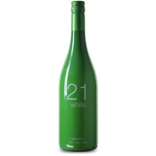 94Wines #21 White Sauvignon Blanc