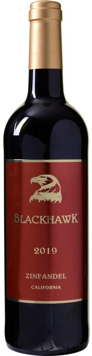Blackhawk Zinfandel