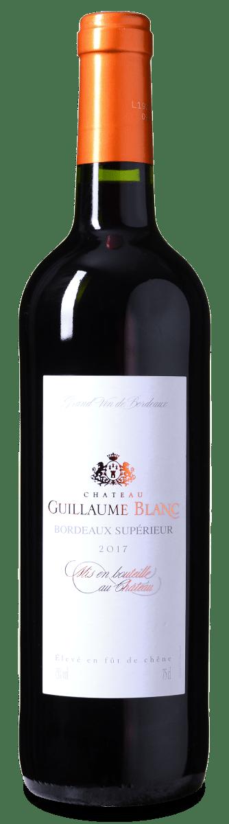 Château Guillaume Blanc Bordeaux Superieur AOC