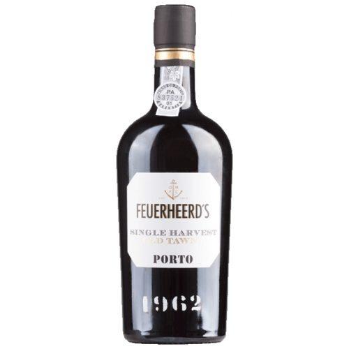 Feuerheerds Colheita Port-1962
