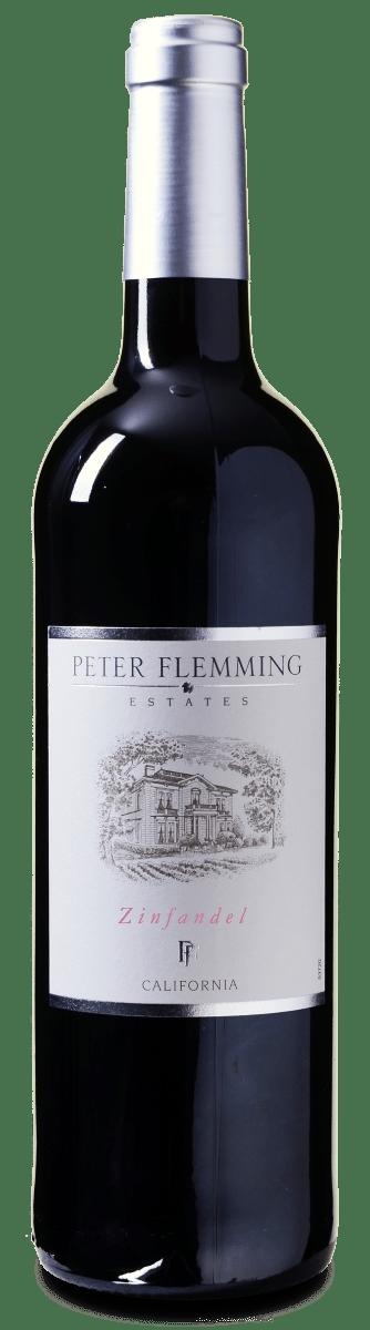Peter Flemming Estates Zinfandel Californië