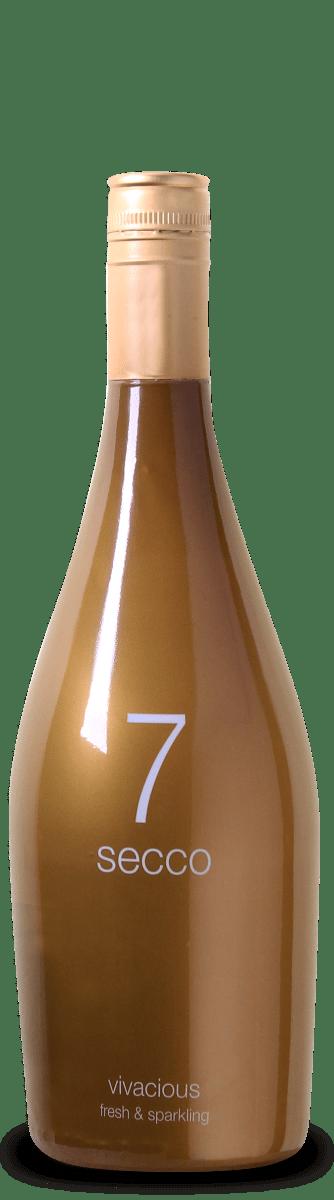 94Wines #7 Vivacious - Secco Limited Edition