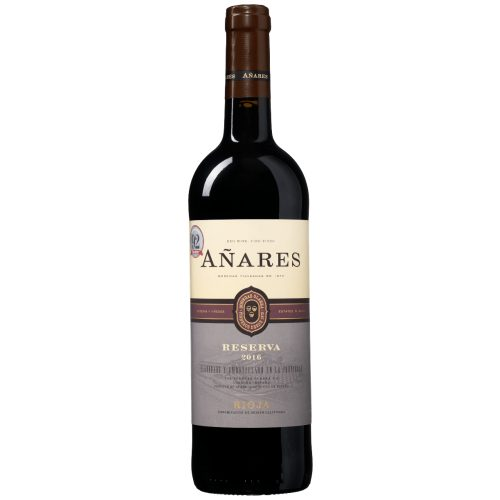 Añares Rioja DOCa Reserva