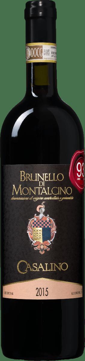 Casalino Brunello di Montalcino DOCG