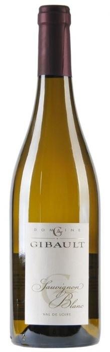 Domaine Gibault Sauvignon Blanc, 2019, Touraine, Loire, Frankrijk, Witte wijn