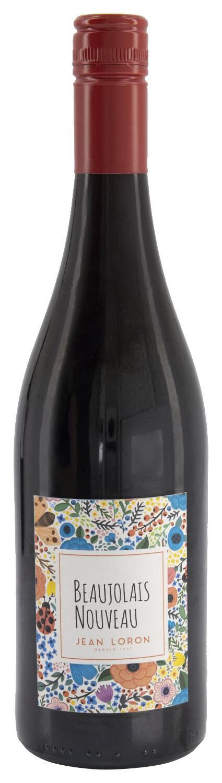 HEMA Beaujolais Nouveau 0.75L