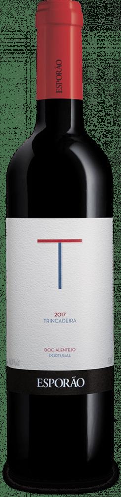 Herdade Do Esporao Trincadeira, 2018, Herdade Do Esporao, Rode wijn