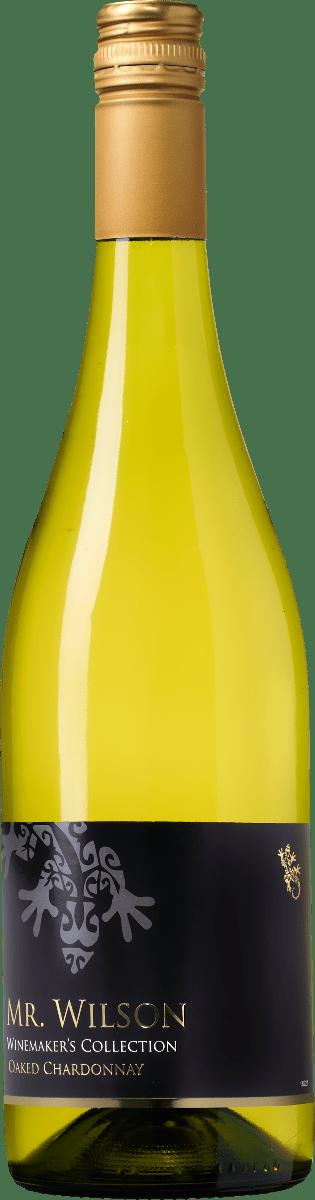 Mr. Wilson Chardonnay