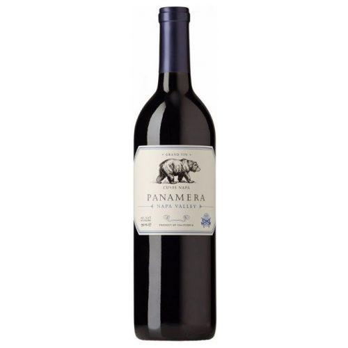 Panamera Cuvée Napa, 2013, Napa Valley, USA, Rode wijn