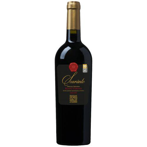 Scarànto Special Edition Rosso Verona IGT