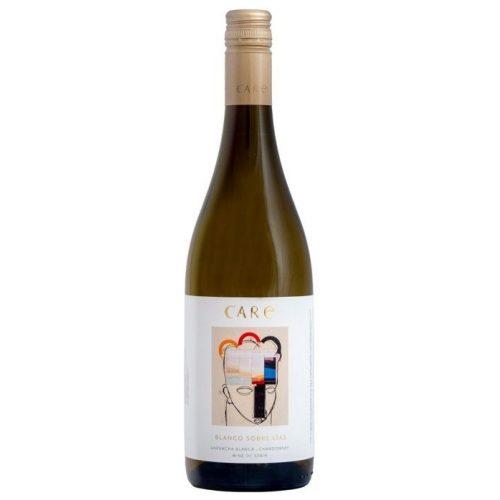 Bodegas Anadas Care Blanco sobre Lias, 2019, Catalunya, Spanje, Wiite wijn