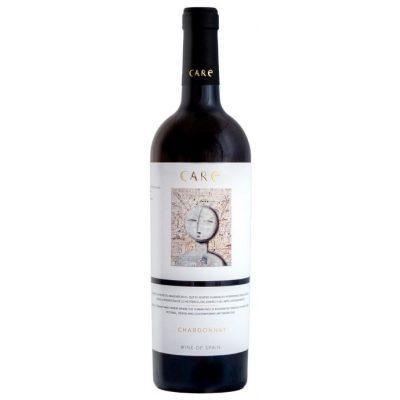 Bodegas Anadas Care Chardonnay, 2019, Carinena, Spanje, Witte wijn