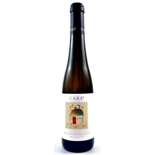 Bodegas Anadas Care Moscatel de Alejandria, 2017, Carinena, Spanje, Zoete wijn