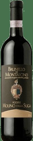 Cantine Bonacchi Molino Della Suga, Brunello Di Montalcino, 2014, Italië