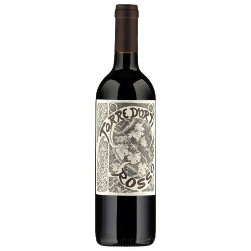 Cavalchina Torre D'orti, Rosso Veneto, 2018, Italië, Rode wijn