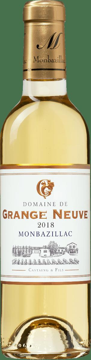Domaine de Grange Neuve Monbazillac