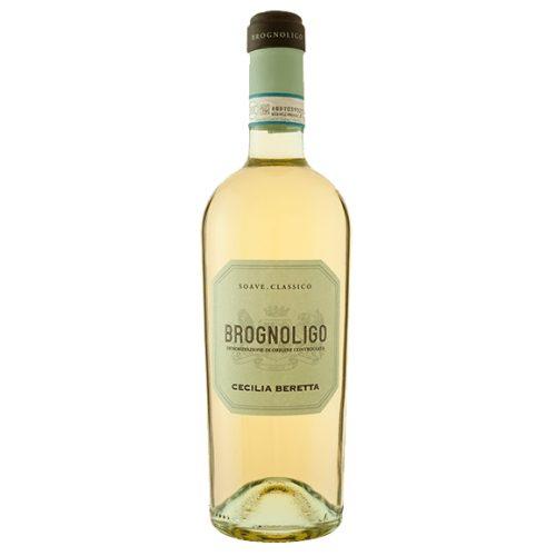 Familiglia Pasqua Cecilia Beretta Soave Classico Brognolino, 2018, Veneto, Italië, Witte Wijn