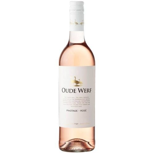 Oude Werf Pinotage Rosé, 2020, Breedekloof Valley, Zuid-Afrika, Rosé Wijn