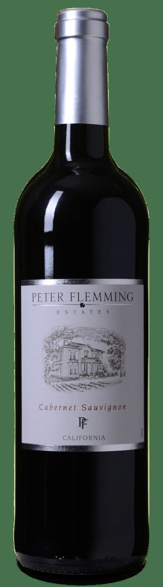 Peter Flemming Estates California Cabernet Sauvignon