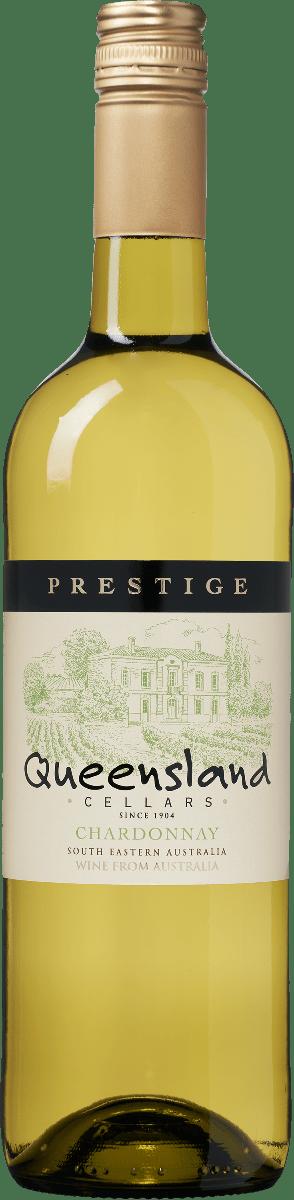 Queensland Cellars Prestige Chardonnay