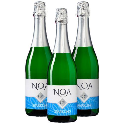 Wijnpakket NOA alcoholvrij (3 flessen)