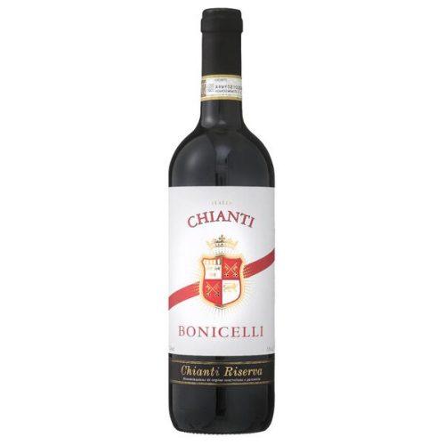 Bonicelli Bonicelli Chianti Riserva - 0.75L