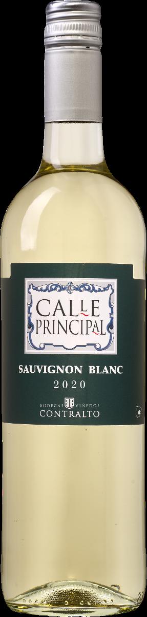 Calle Principal Sauvignon Blanc