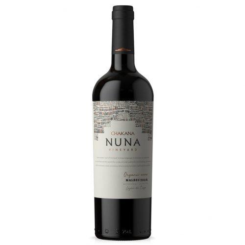 Chakana Nuna Malbec, 2019, Lujan De Cuyo, Argentinië, Rode wijn