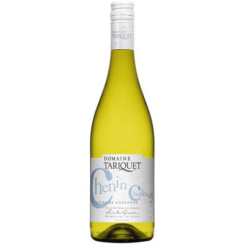 Domaine Tariquet Chenin Blanc& Chardonnay