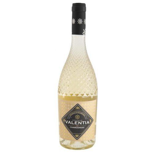 HEMA Heredad Valentia Chardonnay 0.75L