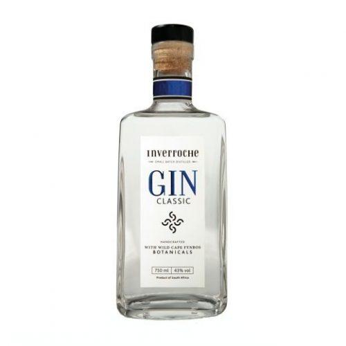 Inverroche Gin Classic Zuid-Afrika