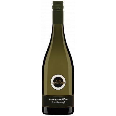 Kim Crawford Sauvignon Blanc, 2019, Marlborough, Nieuw-Zeeland, Witte wijn