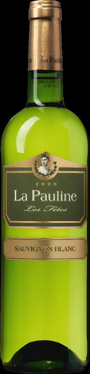 La Pauline Les Fêtes Sauvignon Blanc