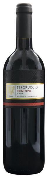 Tesoruccio Tesoruccio Primitivo 0.75L