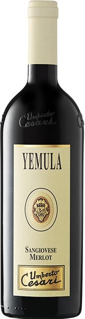 Umberto Cesari Yemula Rubicone, 2017, Italië, Rode Wijn