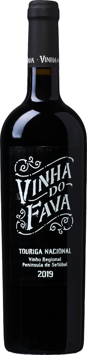 Vinha do Fava Touriga Nacional