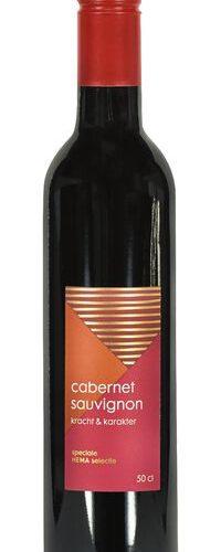 Wijn Voor 2 Cabernet Sauvignon - 0,5 L