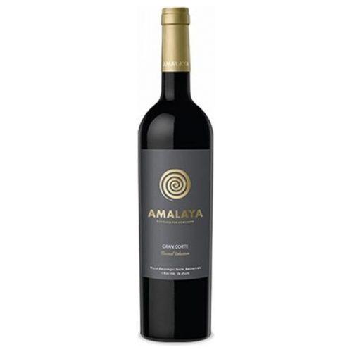 Amalaya Gran Corte, 2018, Calchaqui, Argentinië, Rode wijn