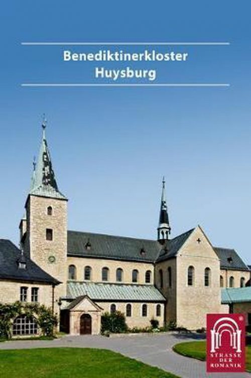 Benediktinerkloster Huysburg