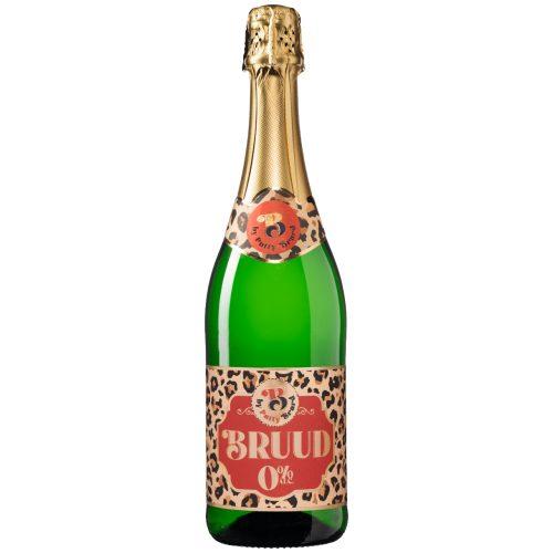 Bruud 0% by Patty Brard (6 flessen)