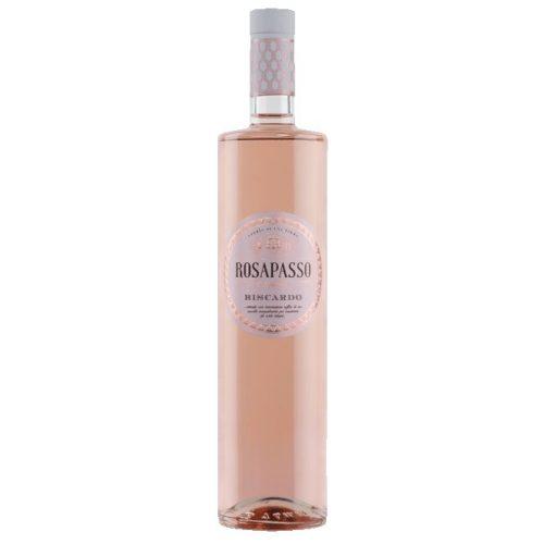 Cantina Mabis Rosapasso Rosé, Pinot Nero, 2020, Italië, Rosé wijn