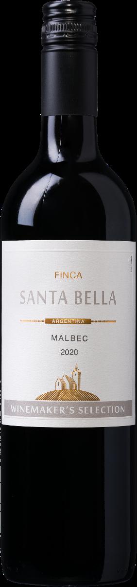 Finca Santa Bella Malbec Argentina